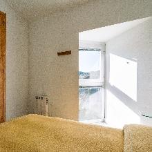 Dormitorio cama de 145 cms