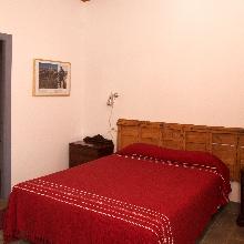 Dormitorio 1 con cuarto de baño