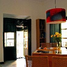 Apartamentos en sevilla barrio de la alfalfa centro for Alquiler de apartamentos en sevilla centro
