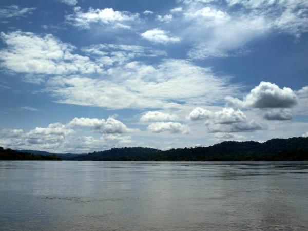 Apartamentos en  Tierra indígena Xingú. Amazonas