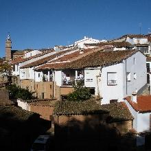 Valdelarco, Huelva, España.