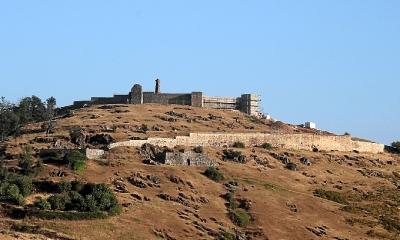Alcazar de Aracena