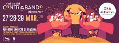 Festival del Contrabando 2020 Baixo/ Bajo Guadiana